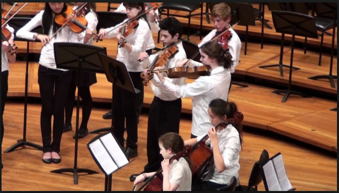 Importance of Being Part of a Reliable School Orchestra in Chicago
